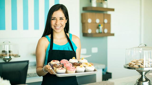 Cupcakes: Ihr Hobby oder Beruf?