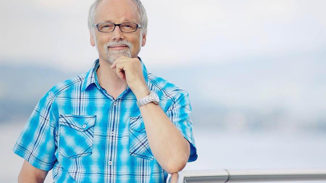 Pfarrer Fredy Staub | (c) Fredy Staub