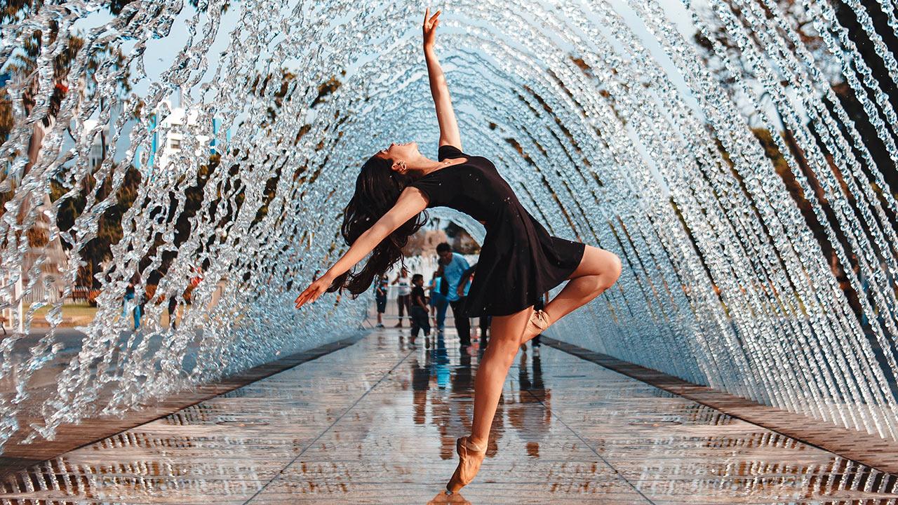 Freiheit - Tanzen in Freiheit | (c) unsplash
