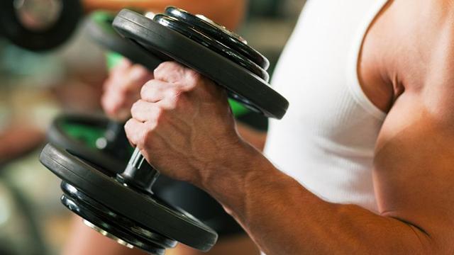 Fitness (c) Fotolia