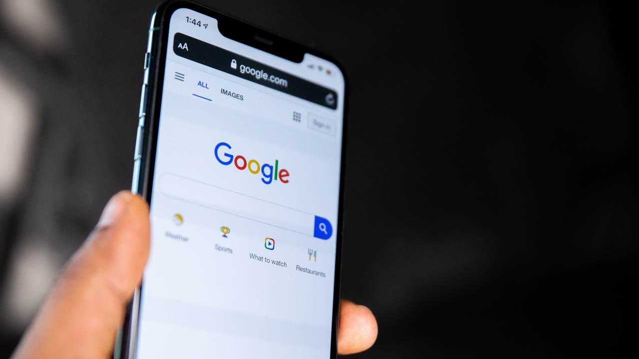 Wir googlen seit 1997