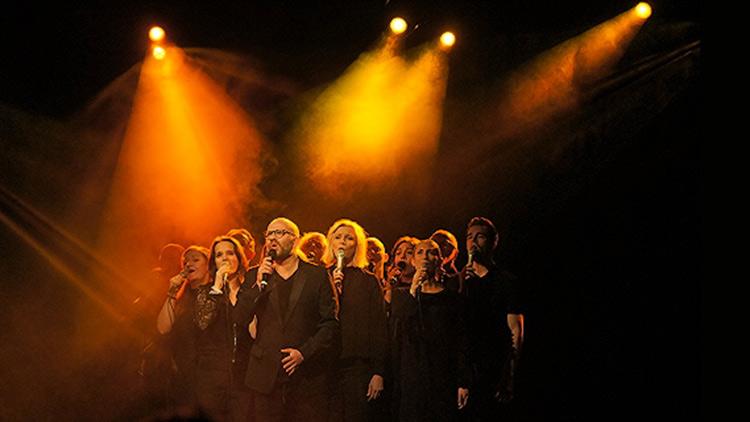 (c) Oslo Gospel Choir