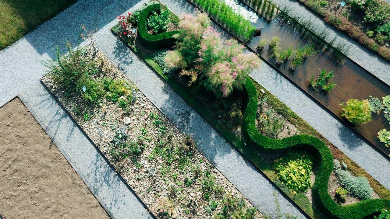 Bibelgarten in Gossau SG