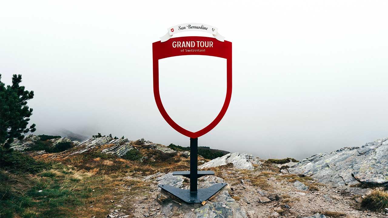 Grand Tour of Switzerland: San Bernardino