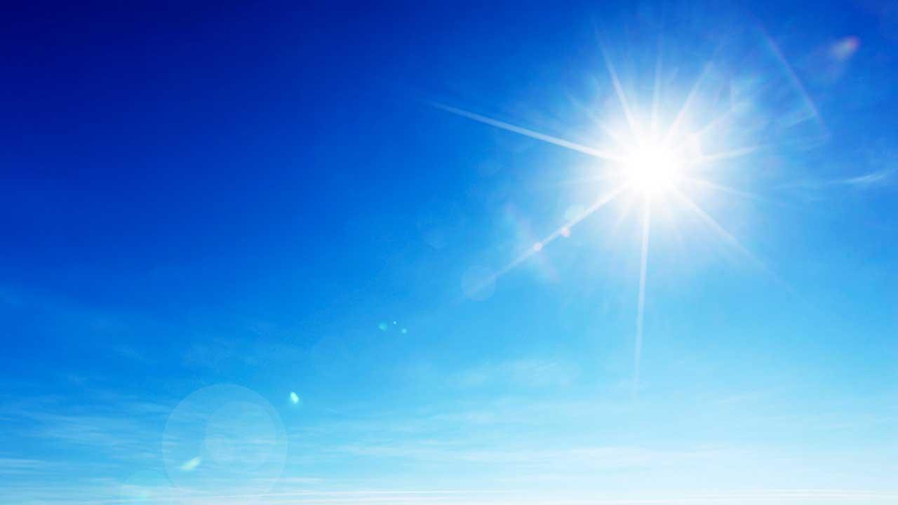 Bei der Sonneneinstrahlung den Hebel ansetzen | (c) 123rf
