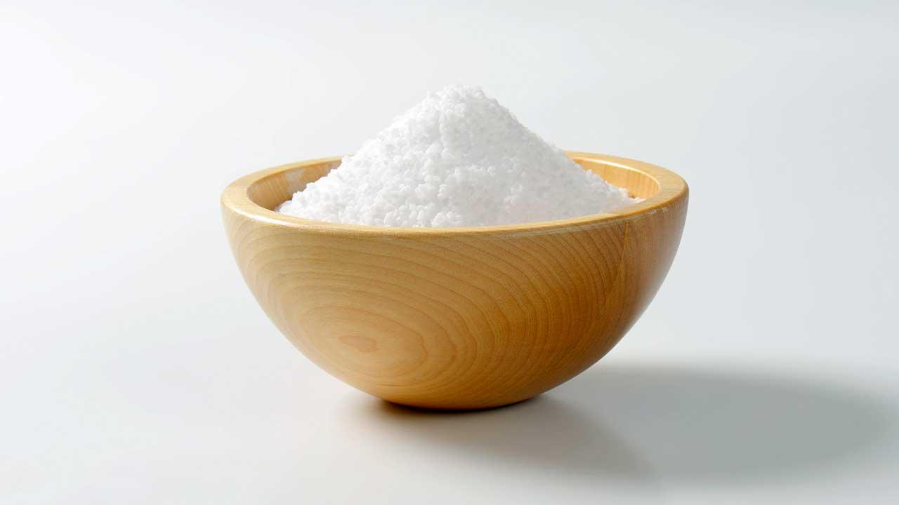 Salzkörner | (c) 123rf