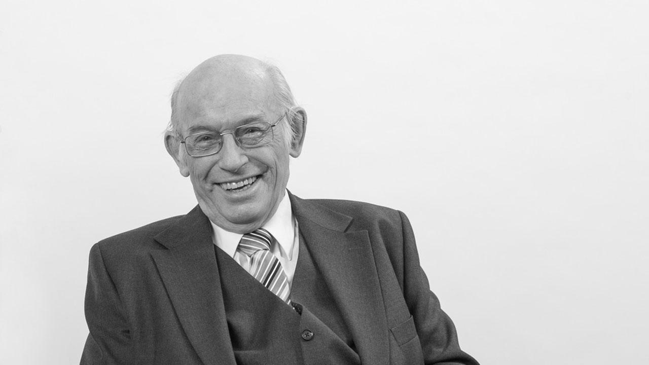 Horst Marquardt | (c) ERF Medien DE, Carsten Meier