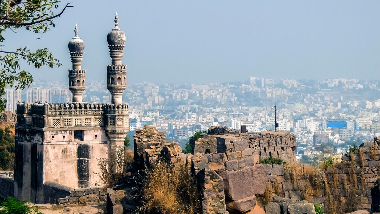 Hyderabad, Indien