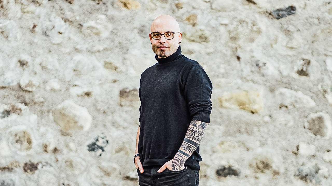 David Jäggi
