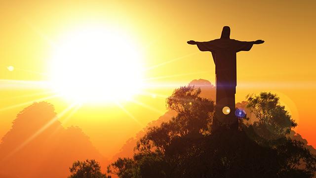 Jesus (c) Fotolia