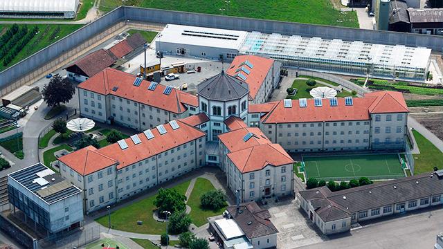 Justizvollzugsanstalt Lenzburg