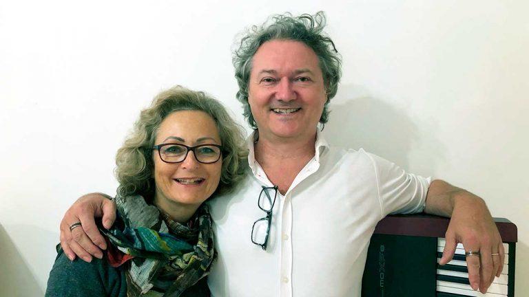 Manuela und Roland Kellenberger | (c) Tobias Grimm