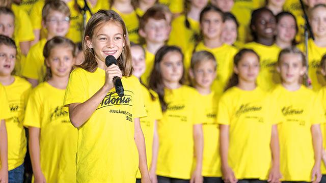 Musikchor Adonia