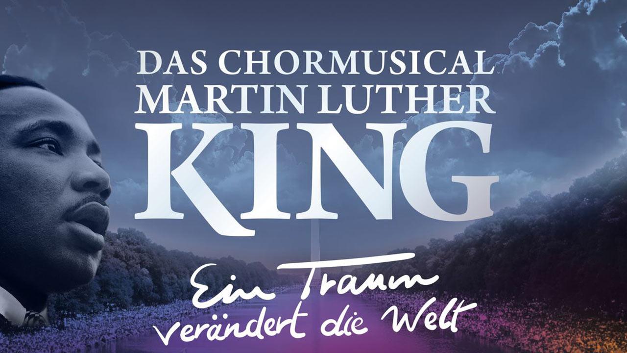 Chor Musical Martin Luther King   (c) Stiftung Creative Kirche