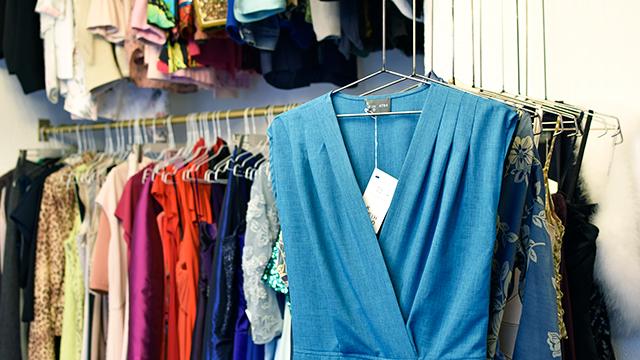 Kleidungsstücke von «Kleihd»