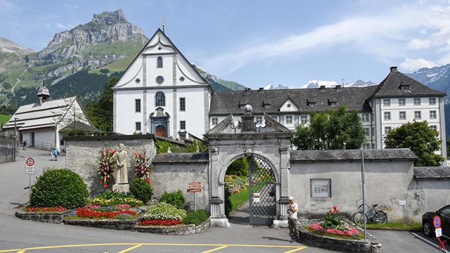 Kloster Engelberg