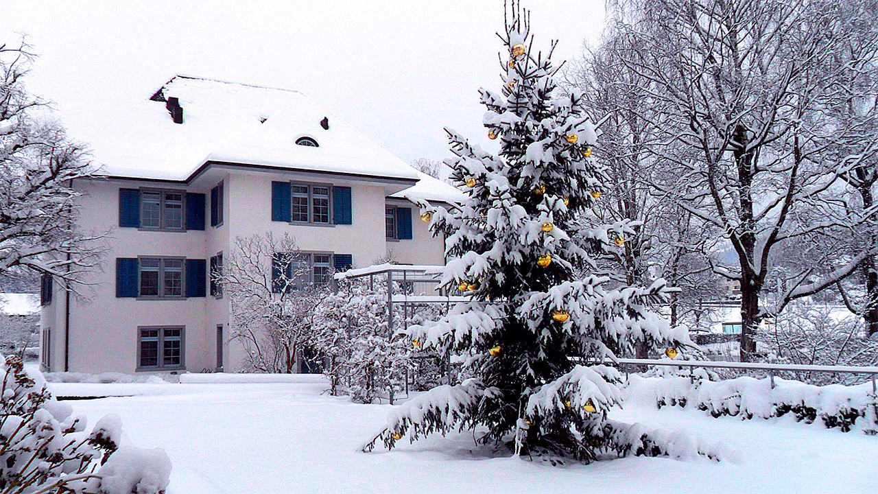 Adventszeit im Kloster Kappel