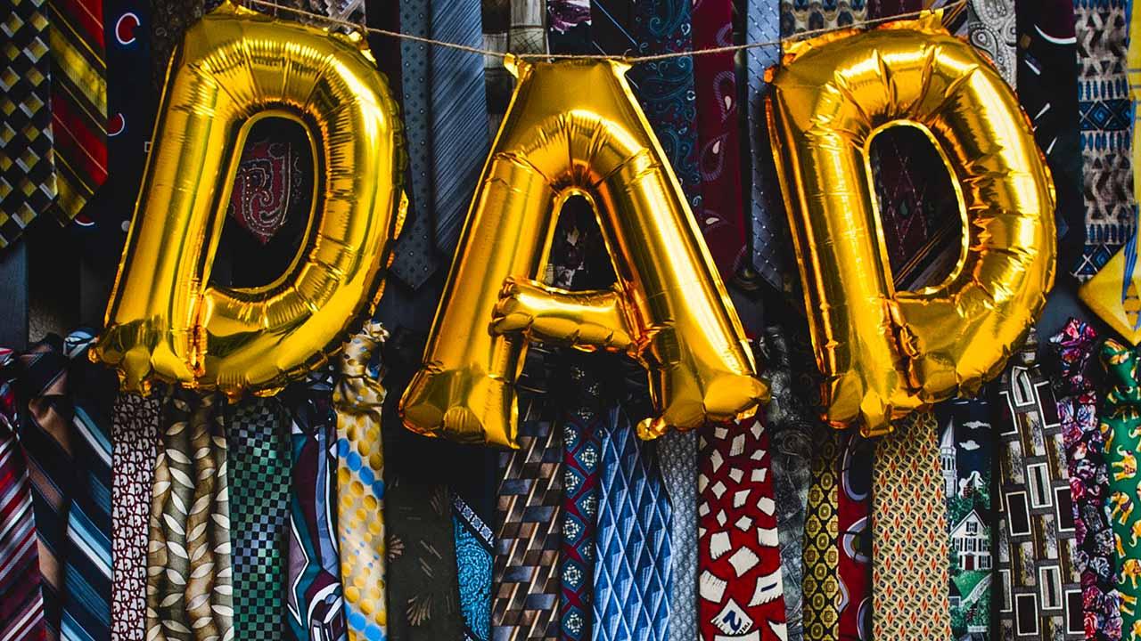 Vatertag feiern