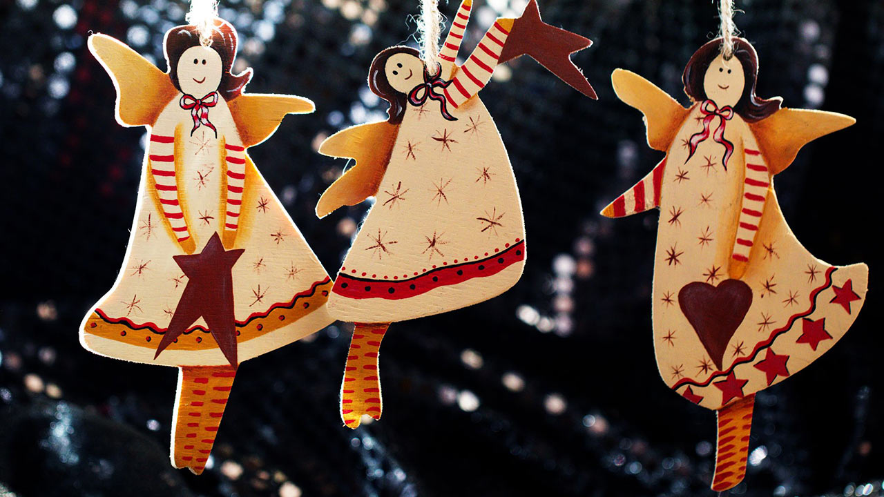Weihnachten erleben mit einem rasanten Krippenspiel - eine weitere Weihnachtsgeschichte