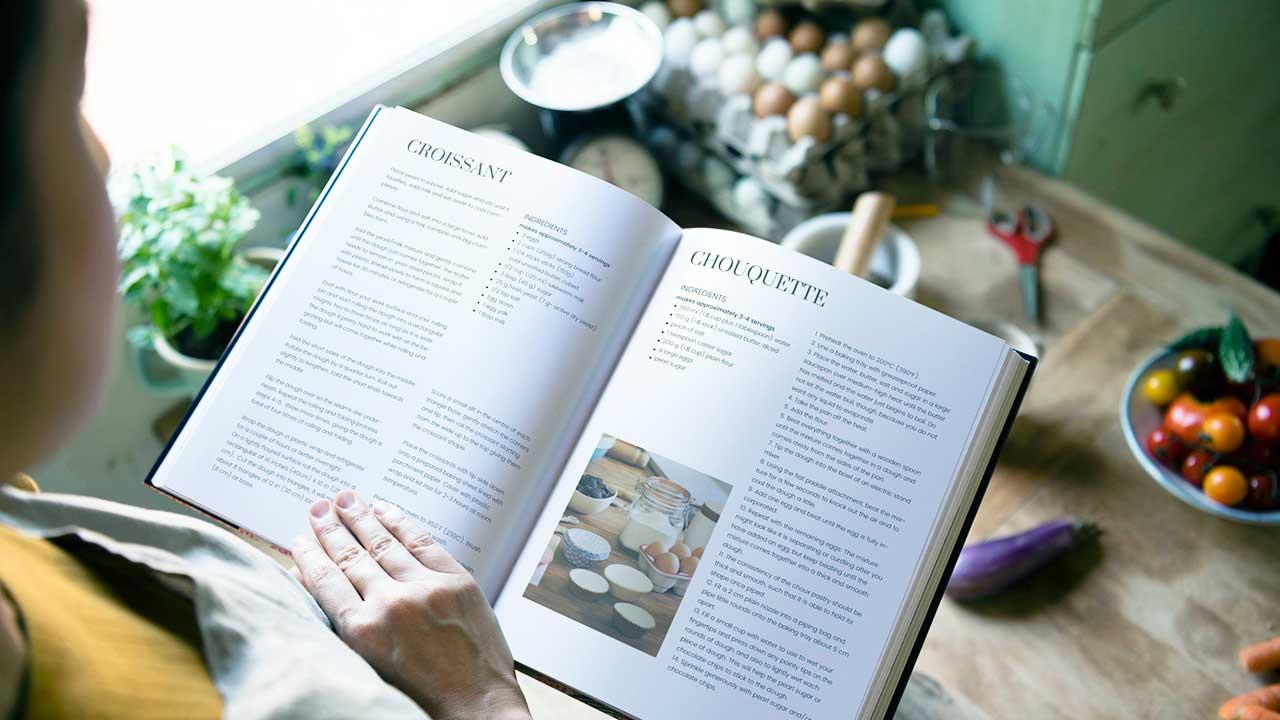 Küchentheorie umsetzen | (c) 123rf