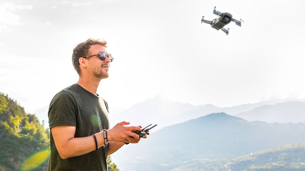 Drohne - Mieten statt Kaufen | (c) pixabay