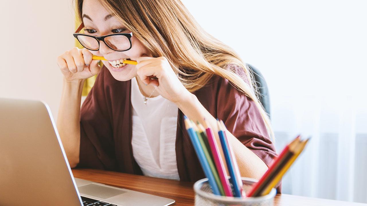 Wenn Lernen keinen Spass mehr macht | (c) unsplash