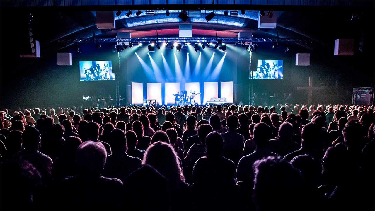 Vorführung von «Life on Stage» | (c) Netzwerk Schweiz