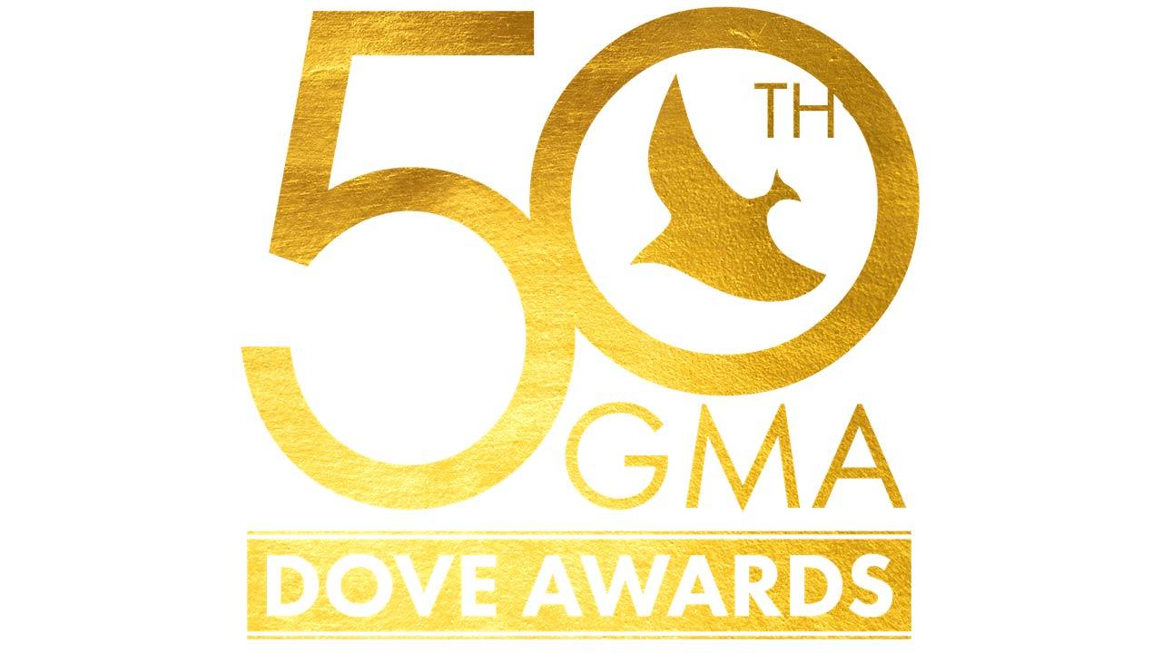 DOVE Awards 50. Jubiläum Nashville Tennessee | (c) Dove Awards
