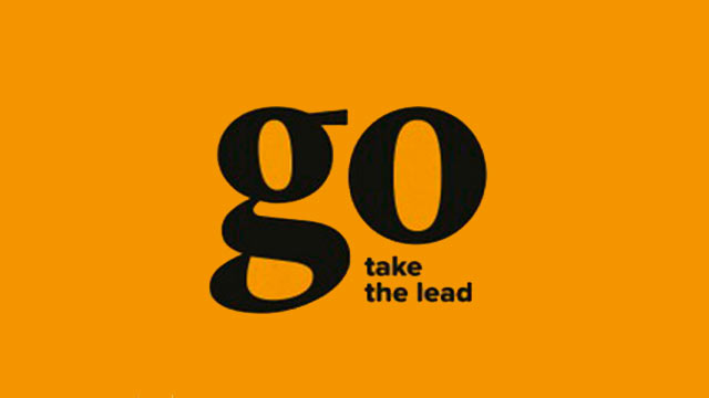 GO - take the lead | (c) GO