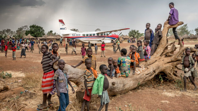 MAF im Sudan