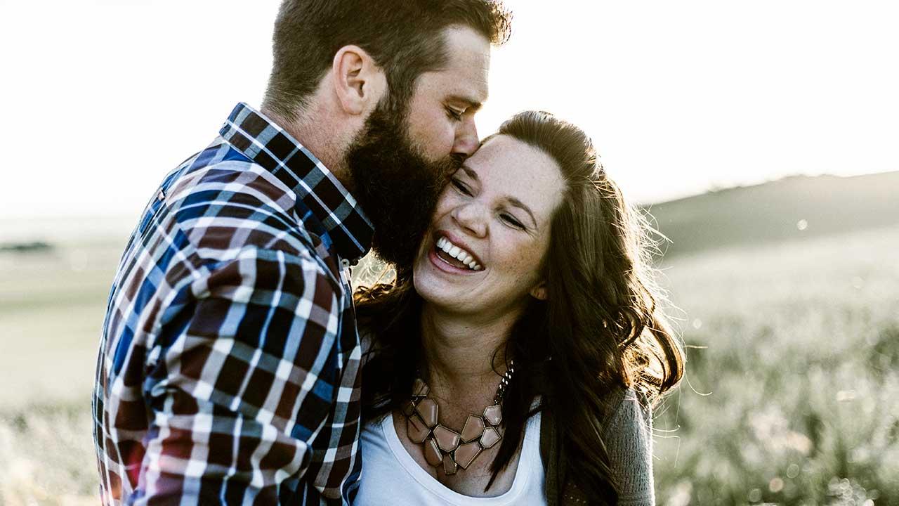 Christliche Dating-Ratschläge zum Küssen Dating-Berechnung