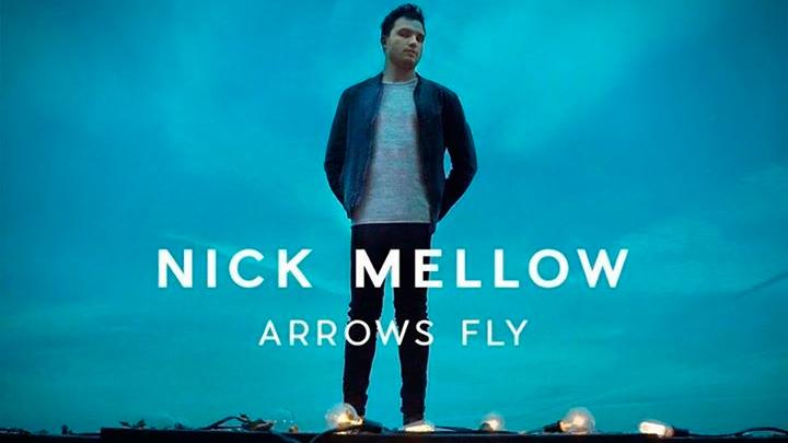 «Arrows Fly» von Nick Mellow