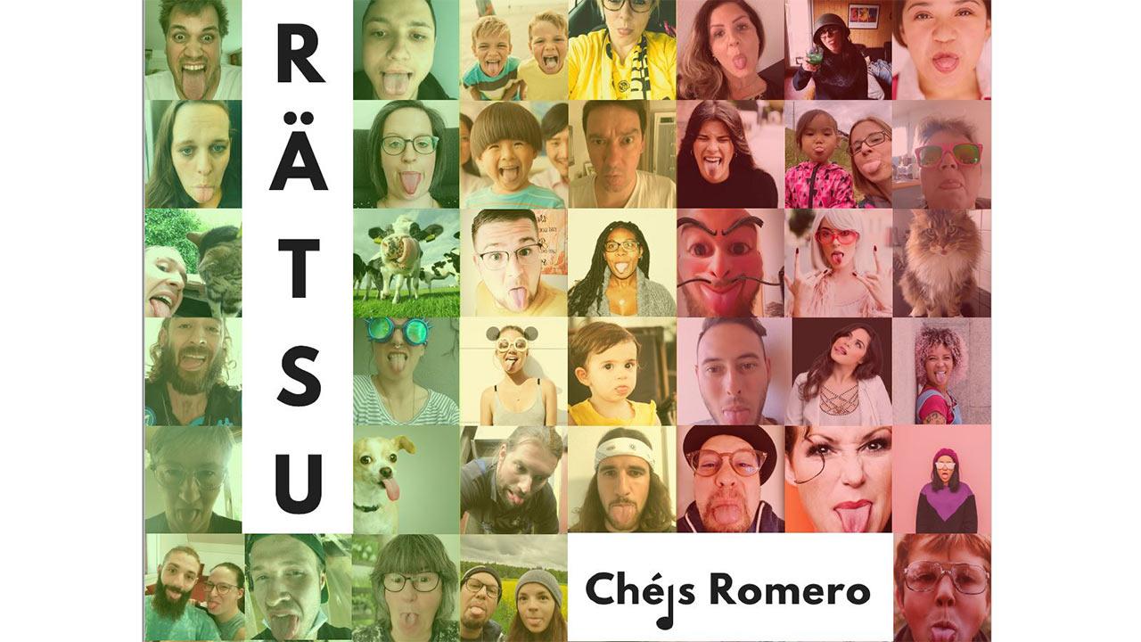 Rätsu von Chéjs Romero