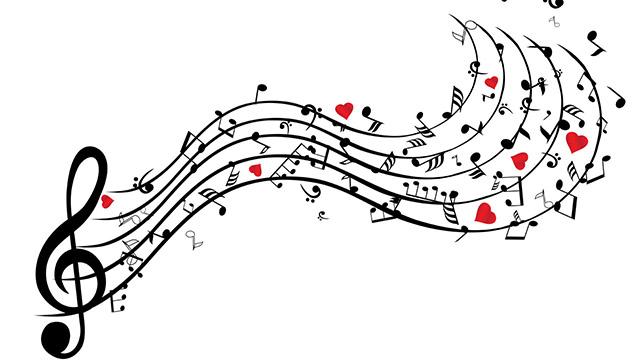 Musiknoten (c) 123rf