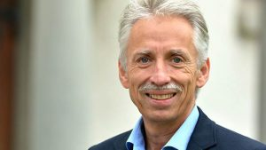 Pfarrer Peter Schulthess, Notfallseelsorger, Buchautor | (c) Peter Schulthess