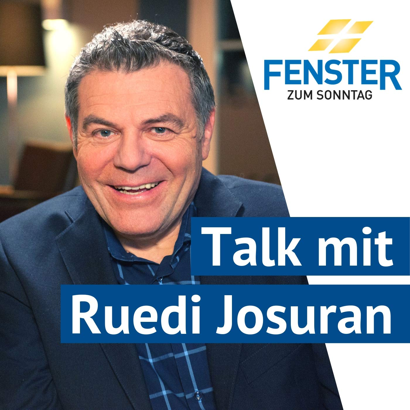 Podcast FENSTER ZUM SONNTAG-Talk | (c) ERF Medien