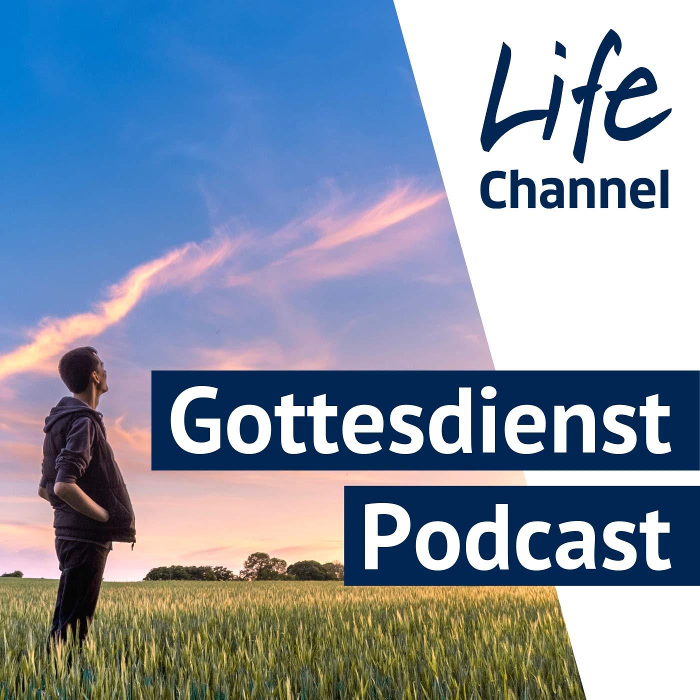 Podcast Predigten Gottesdienste | (c) ERF Medien