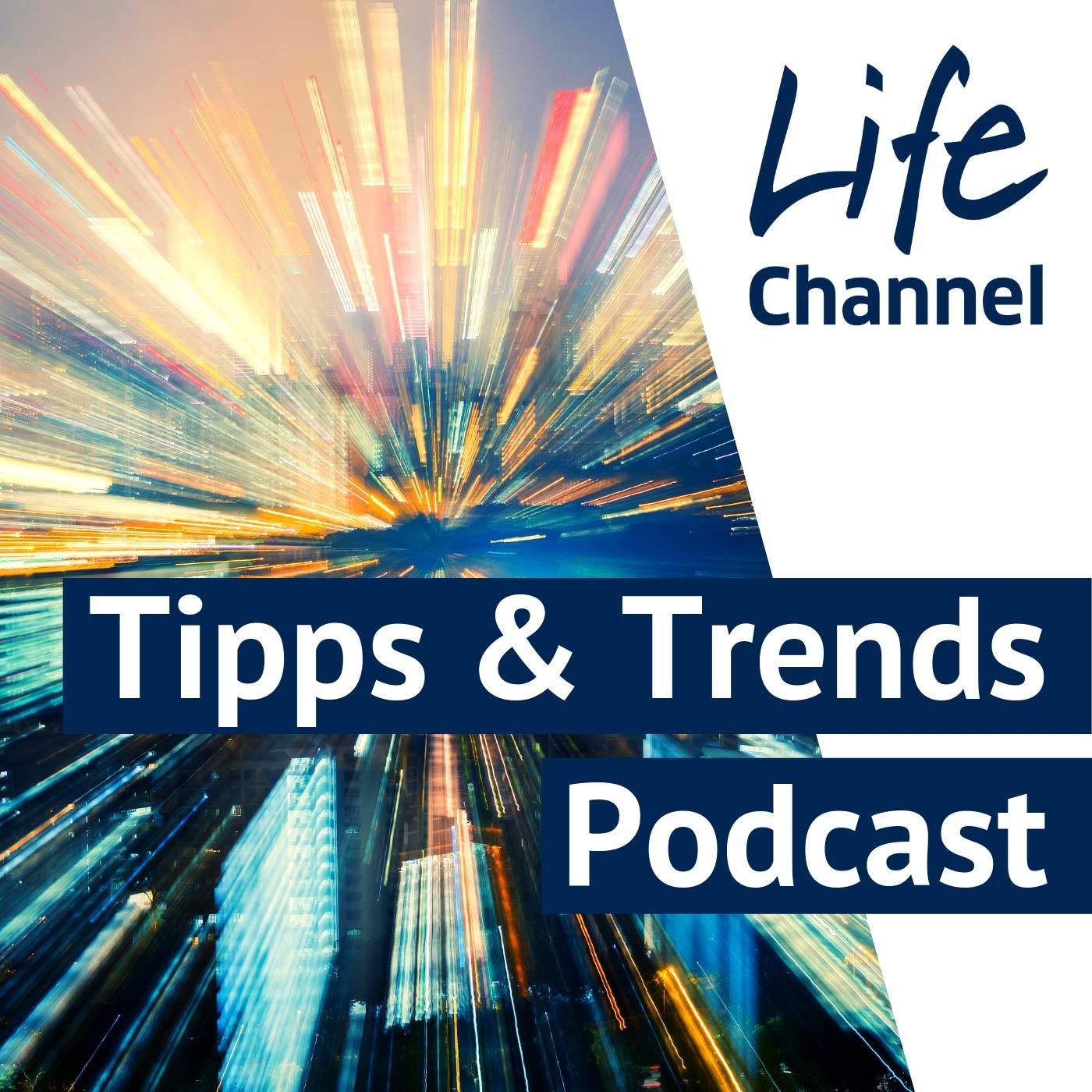 Podcast Tipps und Trends | (c) ERF Medien
