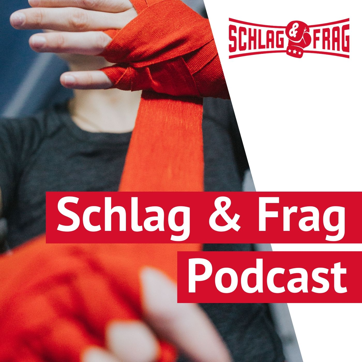 Podcast Schlag und Frag | (c) ERF Medien Schweiz