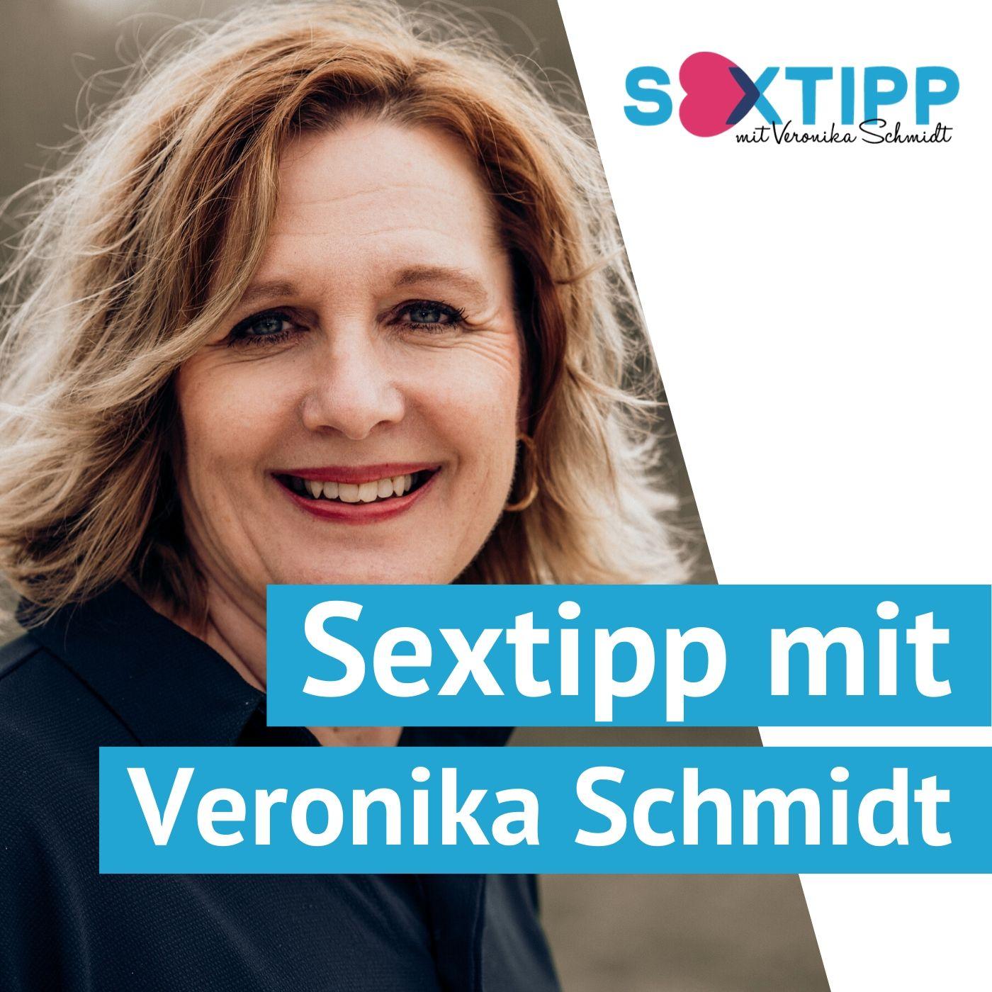 Podcast Sextipp mit Veronika Schmidt | (c) ERF Medien Schweiz