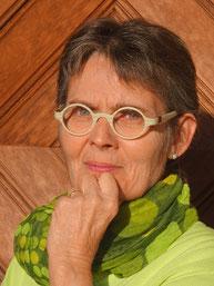 Beatrix Böni, Theologin/Beraterin | (c) Beatrix Böni