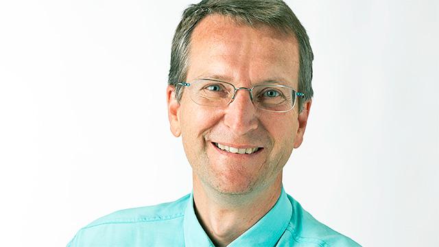 Pfarrer Paul Kleiner | (c) Paul Kleiner