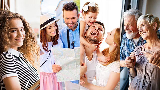 PRO LIFE - Der Familienverein für jede Lebenssituation