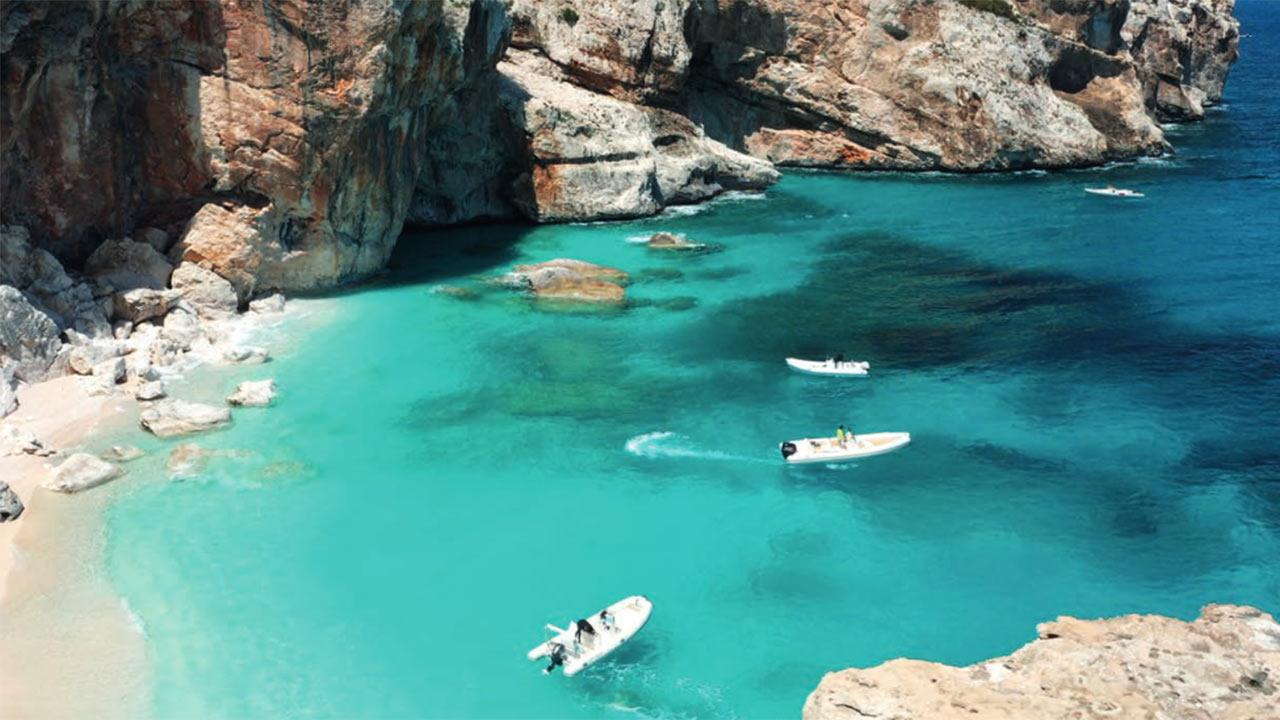 Sardinien, der Smaragd im Mittelmeer | (c) Kultour Reisen