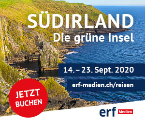Südirland | Mobile Rectangle