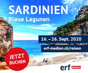 Sardinien | Mobile Rectangle