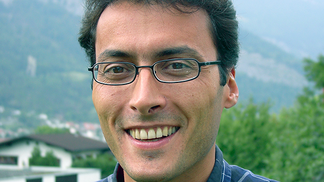 Matthias Schöni