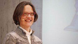 Monika Riwar, Beraterin/Seelsorgerin | (c) Markus Schoch