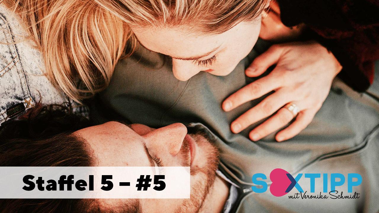 Sextipp 5 der Staffel 5