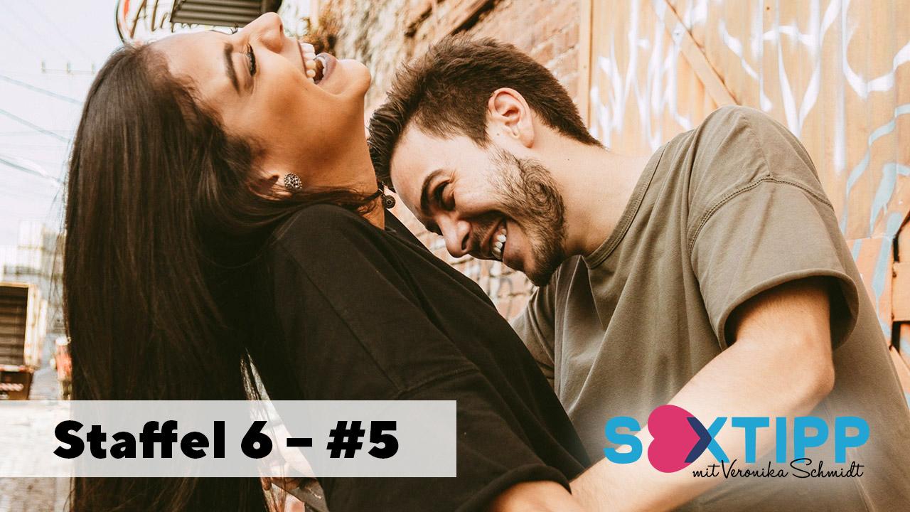 Sextipp 5 der Staffel 6